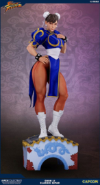 PCS - Street Fighter Statue 1/3 Chun Li Classic Qipao Exclusive 73 cm