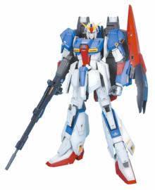 Gundam: Master Grade - Z Gundam 2.0 - 1:100 Scale Model Kit
