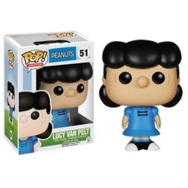Funko Pop! Peanuts - Lucy van Pelt