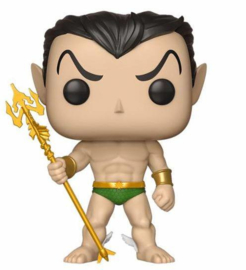 Funko Pop! Marvel 80th - Namor (First Appearance)