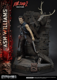 Prime 1 Studio - Evil Dead II Statue 1/3 Ash Williams 96 cm
