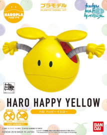 HaroPla : Haro Happy Yellow