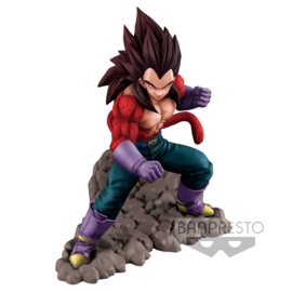 Dragon Ball GT: Super Saiyan 4 Vegeta Figure