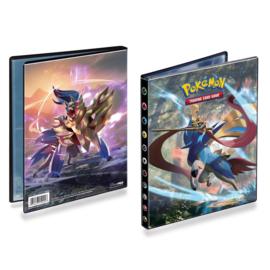 PORTFOLIO Pokemon Sword & Shield 4-Pocket