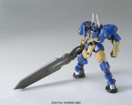 Gundam Ibo: HG - Helmwige Reincar - 1:144 Model Kit