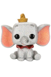 Dumbo POP! Vinyl Figure Dumbo (Diamond Glitter) 9 cm