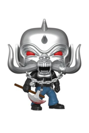 Funko Pop! Motorhead POP! Rocks Vinyl Figure Warpig 9 cm