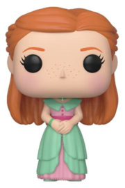 Funko Pop! Harry Potter POP! Movies Vinyl Figure Ginny (Yule)