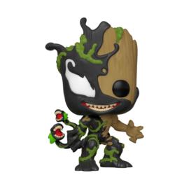 Funko Pop! Marvel: Venom - Baby Groot