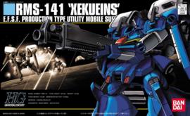 Gundam: High Grade - RMS-141 Xekueins HGUC 1/144