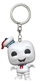 Funko Pocket Pop! Ghostbusters Keychain Stay Puft 4 cm