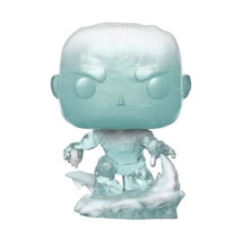 Funko Pop! Marvel 80th - Iceman (First Appearance)