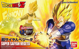 Dragon Ball Z: Super Saiyan Vegeta Model Kit