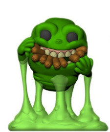 Funko Pop! Movies: Ghost Busters - Slimer with Hot Dogs