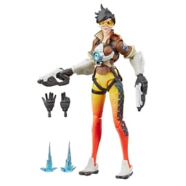 Overwatch Ultimates Core Action Figures 15 cm 2019 Wave 1 - Tracer