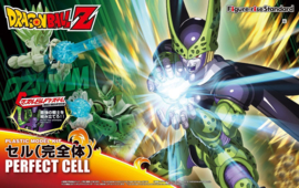 Dragon Ball Z: Perfect Cell Model Kit