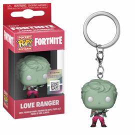 Funko Pocket Pop: Fortnite - Love ranger