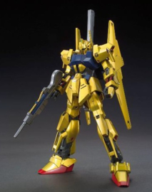 Gundam: High Grade  - Hyaku Shiki 1:144