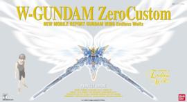 Gundam: Perfect Grade: XXXG 00W0 Wing Gundam Zero Custom 1/60