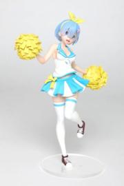Re:Zero PVC Statue Rem Cheerleader Version 23 cm