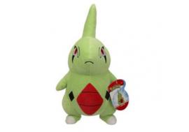 Pokémon Plush Figures 20 cm Wave 5 - Larvitar