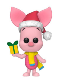 Funko Pop! Disney Holiday Piglet