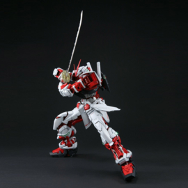 Gundam: Perfect Grade - Gundam Astray Red Frame 1:60 Scale Model Kit