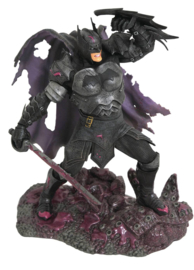 DC Comic Gallery PVC Statue Dark Nights Metal Batman 23 cm