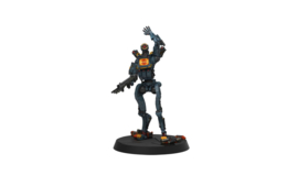 Apex Legends Figures of Fandom PVC Statue Pathfinder 32 cm