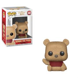 Funko Pop! Disney Christopher Robin - Winnie the Pooh