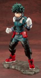 My Hero Academia: Midoriya Izuku ARTFX J PVC Statue