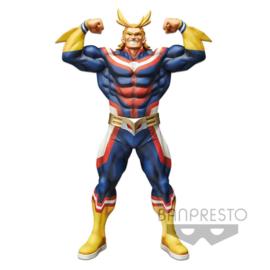 My Hero Academia Grandista PVC Statue All Might 28 cm