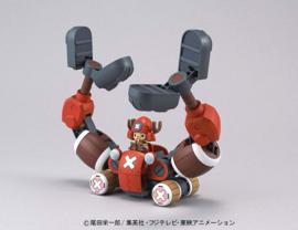 One Piece: Chopper Robo 5 - Chopper Crane Model Kit