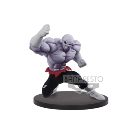 Dragon Ball Super Chosenshiretsuden PVC Statue Jiren 14 cm