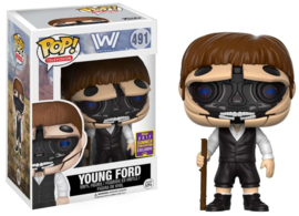 Funko Pop! Westworld - Young Ford (Exclusive)