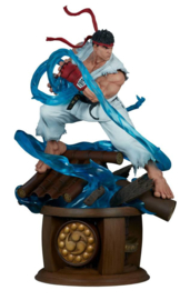 PCS - Street Fighter Ultra Statue 1/4 Ryu 52 cm