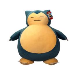 Pokemon Plush - Snorlax 60cm