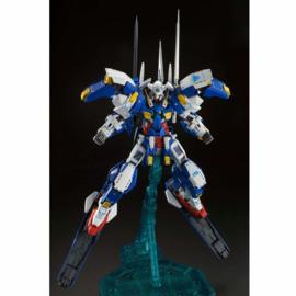 Gundam 00: Master Grade - Gundam Avalanche Exia 1:100 Scale Model Kit