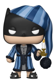 DC Comics POP! Heroes Vinyl Figure DC Holiday: Batman as Ebenezer Scrooge 9 cm