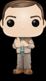 Funko Pop! TV: Big Bang Theory - Sheldon