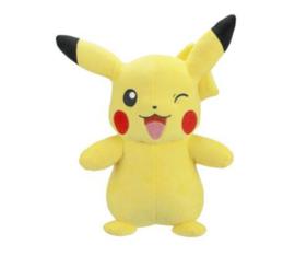 Pokemon Pikachu plush 30cm