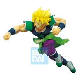 Dragon Ball Super: Super Saiyan Broly Z Battle Figure