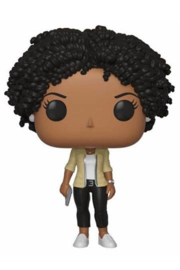 Funko Pop! James Bond POP! Movies Vinyl Figure Eve Moneypenny