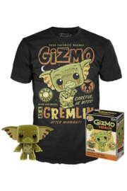 Funko Pop! Gremlins POP! & Tee Box Gizmo Exclusive Maat XL