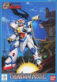 Gundam: High Grade - Gundam Rose 1:144 Model Kit