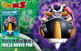 Dragon Ball Z: Frieza Hover Pod Model Kit