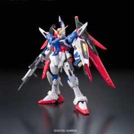 Gundam Seed: RG - Destiny Gundam - 1:144 Model Kit