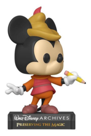 Mickey Mouse POP! Disney Archives Vinyl Figure Tailor Mickey 9 cm