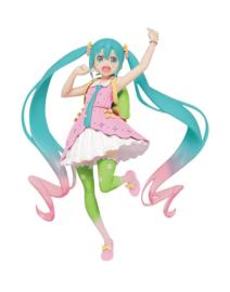 Vocaloid Hatsune Miku Original Spring Ver. 18 cm
