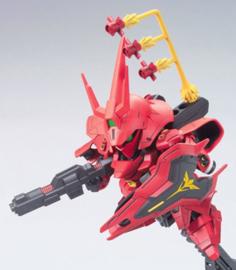Gundam: SD - BB Senshi : MSN-04 Sazabi